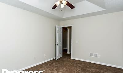 Bedroom, 516 Cherokee Rd, 2
