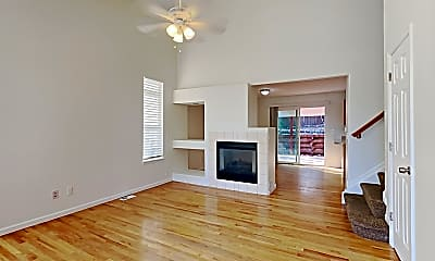 Living Room, 5774 E 122Nd Place, 1