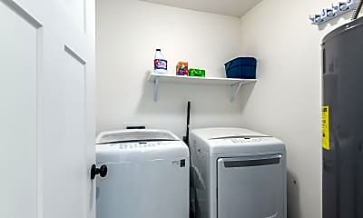 Bathroom, 8709 E Terrace Dr, 2