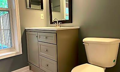 Bathroom, 22667 High Haven Terrace, 2