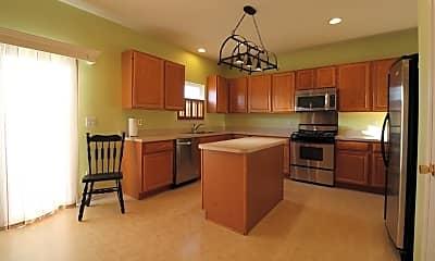 Kitchen, 34 Lambert St, 1