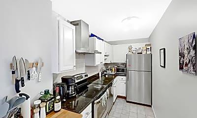 Kitchen, 14 Murdock Street, Unit 3-8, 2