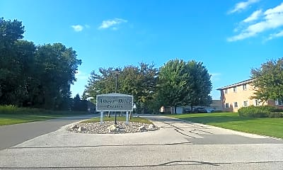 Albert Drive Estates, 1
