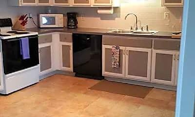 Kitchen, 4407 Ocean View Ave, 1