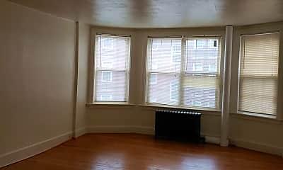 Living Room, The Broadmoor, 1