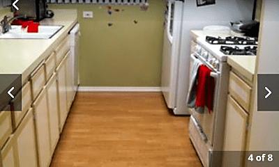 Kitchen, 23 Smokestone, 0