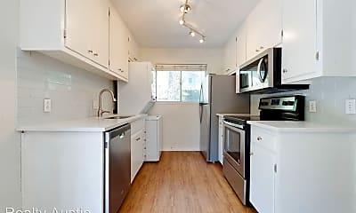 Kitchen, 607 E 43rd St, 1