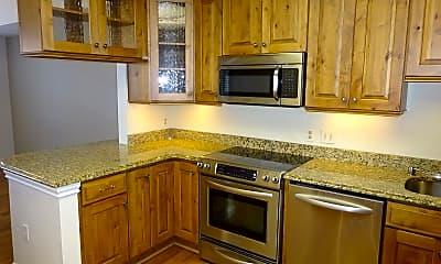 Kitchen, 1512 Larimer St, 1