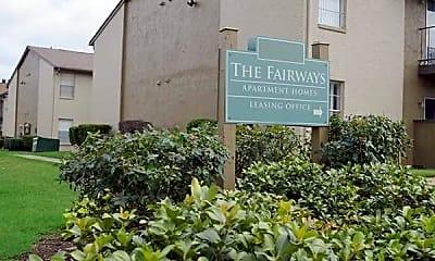 Fairways, 0