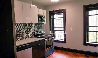 Kitchen, 1509 Fulton St, 2