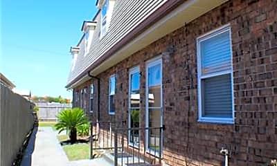 Building, 3312 Taft Park, 1
