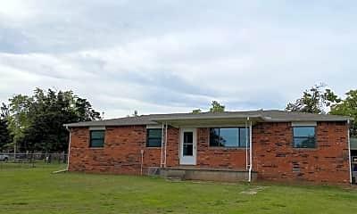 Building, 16880 Beau-Kay Dr, 1