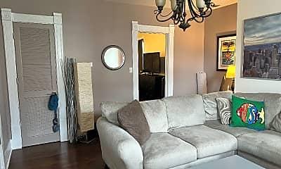 Living Room, 237 9th St, 1