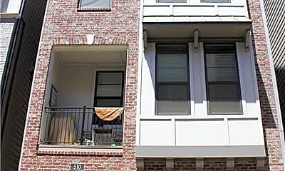 Building, 510 Broadview Ln NE, 2