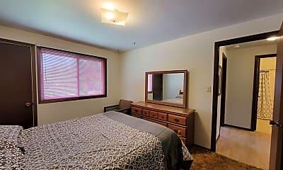 Bedroom, 2922 39th St, 2