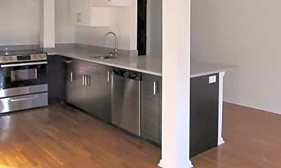 Kitchen, Metro 50, 1