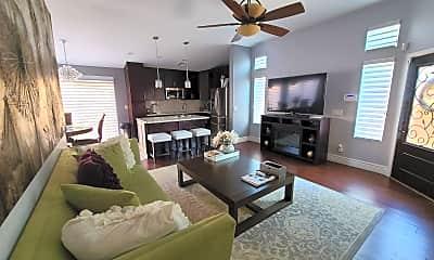 Living Room, 16806 S 23rd St, 1