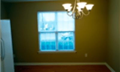 Living Room, 717 Champion Street, 2