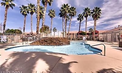 Pool, 4730 E Craig Rd 1194, 2