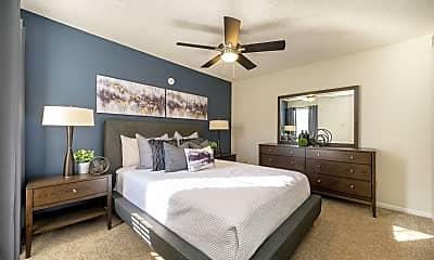 Bedroom, Laurel Heights at Cityview, 1