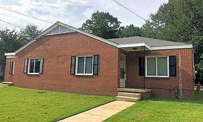 Building, 415 Harper Ave, 0