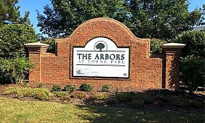 The Arbors At Towne Park, 1