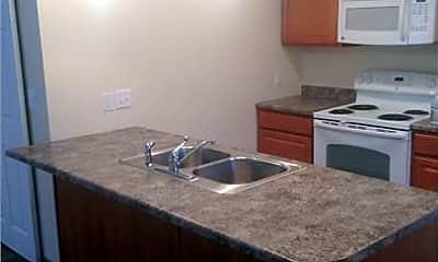 Kitchen, 911 E Gibbon St, 0