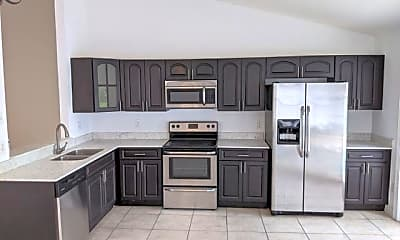 Kitchen, 8559 Dynasty Dr, 1