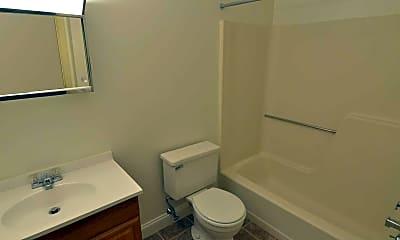 Bathroom, Croteau Court, 2