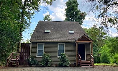 Building, 403 Coolidge St, 0