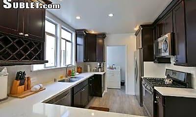 Kitchen, 145 Stanyan St, 1