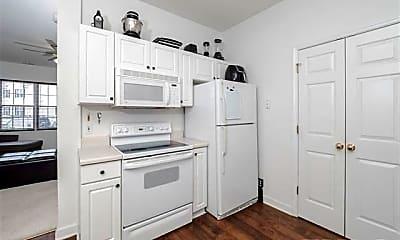 Kitchen, 5922 San Marcos Way, 1