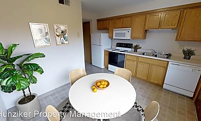 Dining Room, 263 N. Hyland, 1