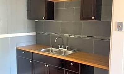 Kitchen, 443 S Main St 3, 1