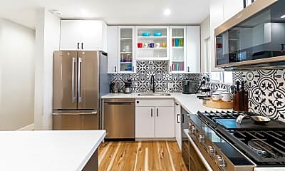 Kitchen, Ironwood Way, 1