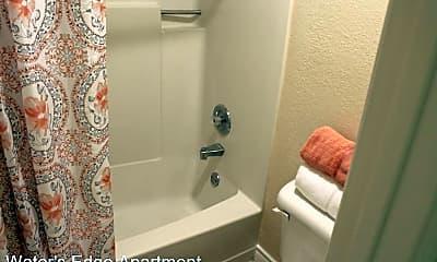 Bathroom, 12730 SE McLoughlin Blvd, 1