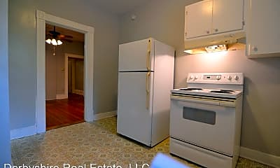 Kitchen, 500 Euclid Ave, 1