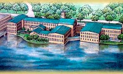 Historic Fox River Mills, 2