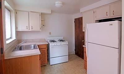 Kitchen, Regent Square Rentals, 2
