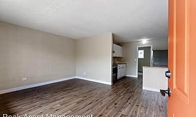 Kitchen, 8104 SE Raymond St, 1