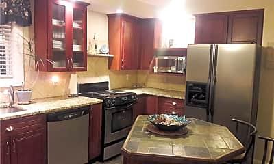 Kitchen, 25 Howard St, 1