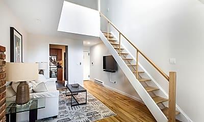 Living Room, 1380 3rd Ave, 1
