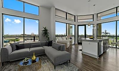 Living Room, 4848 Grand Gate Way Apt 1420, 0