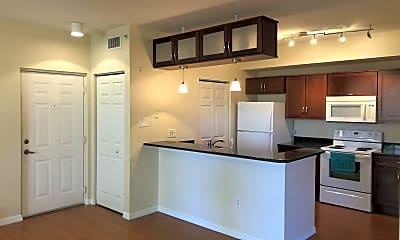 Kitchen, 6321 Aragon Way, 1