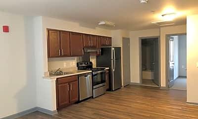 Kitchen, 43 Clay St, 0