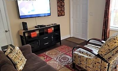 Bedroom, 3468 Main Hwy, 0
