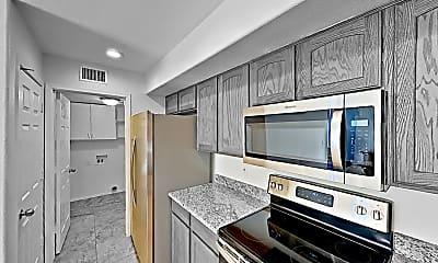 Kitchen, 7202 Caddo Lake Drive, 1