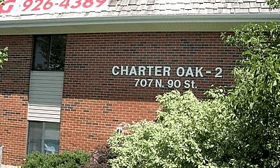 Community Signage, 707 N 90th St, 0