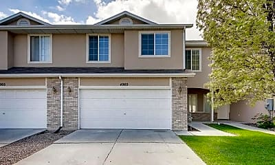 Building, 4969 Birch View Ct, 0