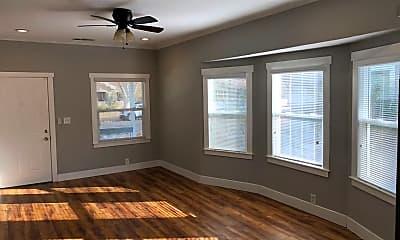 Living Room, 3142 W St, 1